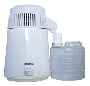 Дистиллятор воды настольный Аквадист (Aquadist), (Euronda, Италия) - для получения дистиллированной воды для автоклава и стоматологических установок.