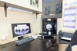 Стоматологическая клиника «Жемчужина Севера» — зуботехническая лаборатория