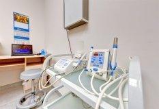 Клиника №1 — ул.Политехническая, д.28 New!!! — Кабинет терапии