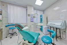 Клиника №1 — ул.Политехническая, д.28 New!!! — Кабинет хирургии и имплантации