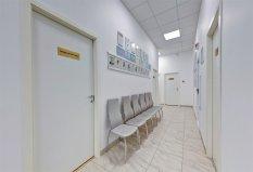 Клиника №1 — ул.Политехническая, д.28 New!!! — Холл